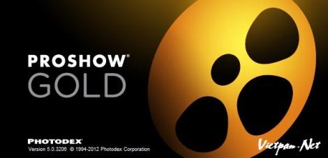 Hướng Dẫn Sử Dụng Proshow Gold