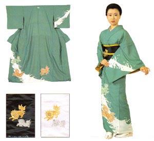 Ý nghĩa của áo Kimono