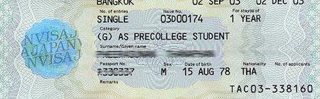 Thủ tục xin visa vĩnh trú