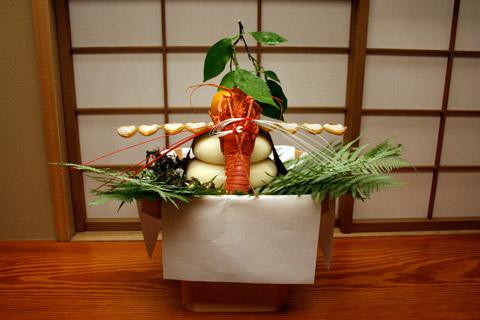 Trang trí nhà ngày tết kiểu Nhật