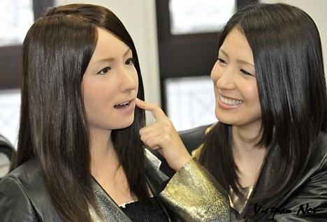 Nụ cười Nhật Bản