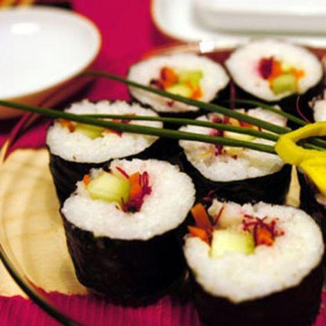 Ẩm thực ngày Tết Nhật Bản