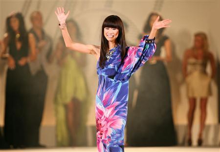 Nhan sắc tân Hoa hậu Nhật Bản