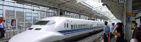 Bạn biết gì về Shinkansen