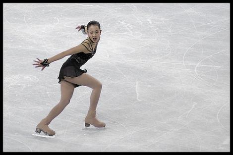 Sách Guinness tôn vinh nhà vô địch trượt băng Nhật Bản