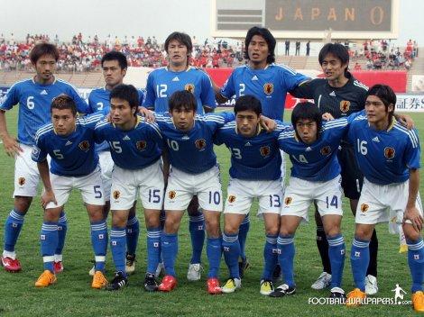 Nhật Bản chọn xong 23 cầu thủ tham dự World Cup