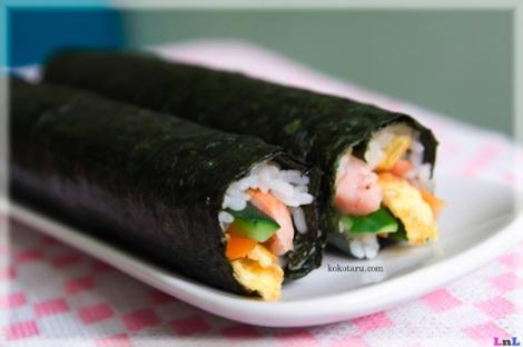 Những món ăn kỳ lạ của người Nhật Bản
