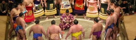 Thể thao tại Nhật Bản