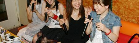 Lịch sử của Karaoke