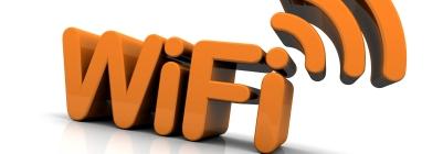 Biến Laptop thành bộ phát wifi