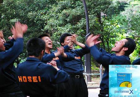 """Khám phá cách """"yêu"""" của đàn ông Nhật Bản"""