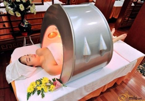 Giảm béo công nghệ cao từ Nhật Bản