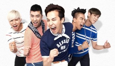 Điểm danh sao Kpop hot nhất Nhật Bản