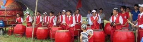 Football in my village