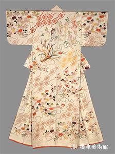 Kimono thời Edo
