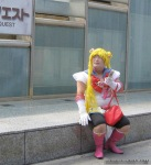 Những hình ảnh chỉ có ở Nhật Bản