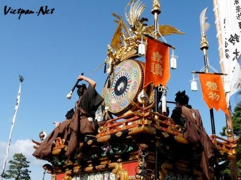 Lễ hội Sanno