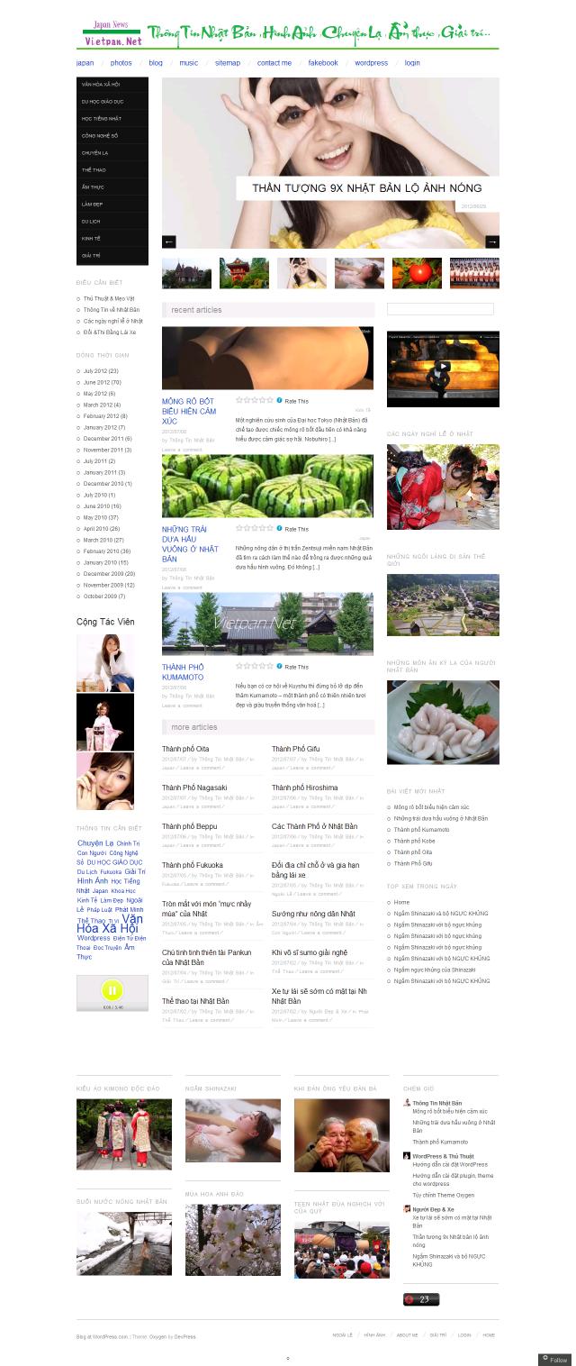 Cách chụp toàn bộ trang Web