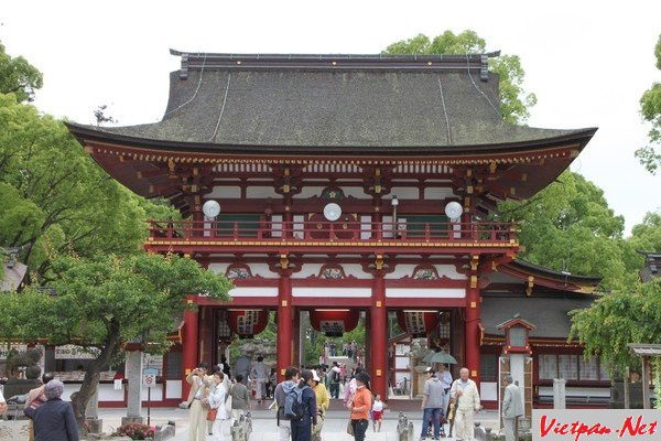 Fukuoka pictures