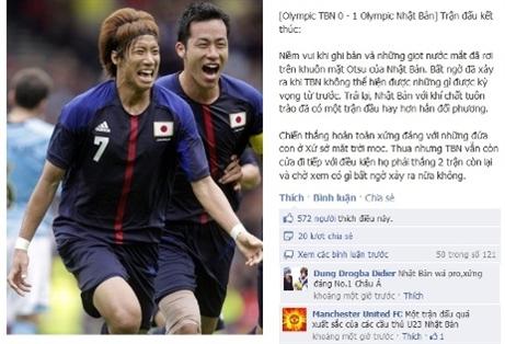 Cộng đồng FB phát sốt vì niềm tự hào Châu Á