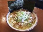 Ẩm thực Nhật bản,Mì Nhật bản