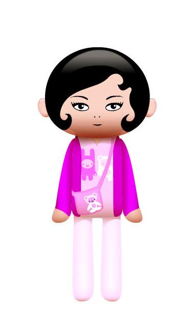 Học tiếng Nhật qua hình ảnh