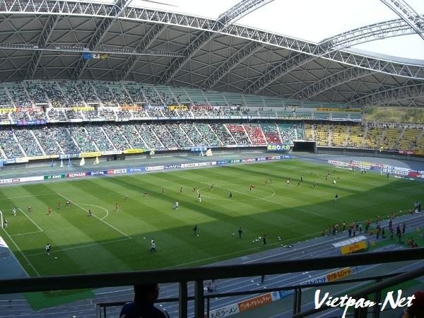 Sân vận động Oita
