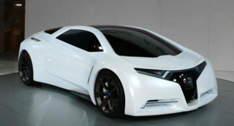 Xe tự lái sẽ sớm có mặt tại Nhật Bản