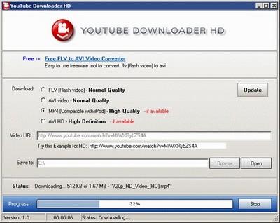 Cách download video từ YouTube đơn giản nhất