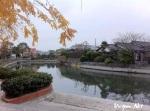 Thành Phố Yanagawa,hình ảnh nhật bản,nhật bản,phong cảnh nhật bản,nhật bản 2012,cảnh đẹp nhật bản