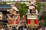 Hình ảnh lễ hội Takayama