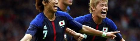 18h chiều nay, Nhật Bản vs Ai Cập,Cơ hội cho Nhật Bản