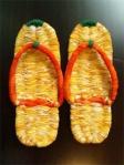 Văn hóa giày dép Nhật Bản