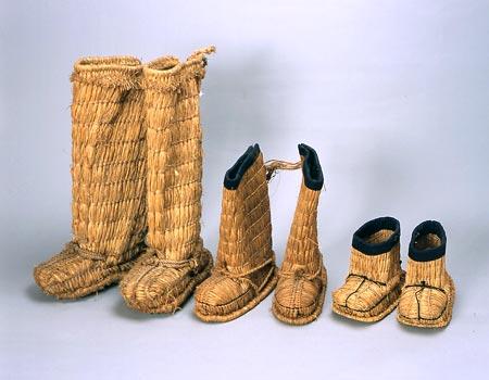 Thời trang giầy dép Nhật Bản