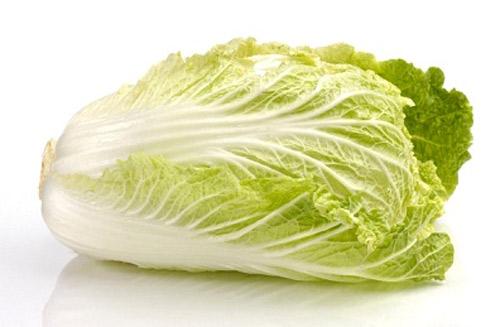 6 người chết vì ăn bắp cải muối