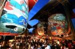 Lễ hội đèn lồng khổng lồ
