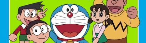 Doraemon được trao quyền công dân tại Kawasaki