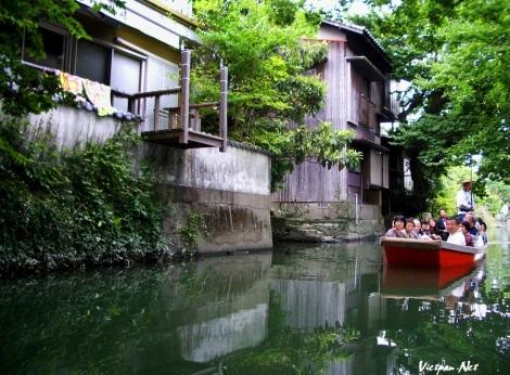 Thành Phố Yanagawa