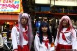 Những hình ảnh chỉ có ở Nhật Bản 2