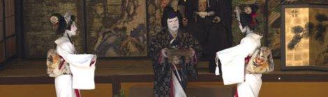 Tinh hoa nghệ thuật sân khấu Nhật Kabuki