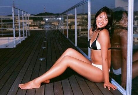 Người đẹp Miwa Asao, Miwa Asao Người đẹp Nhật bản