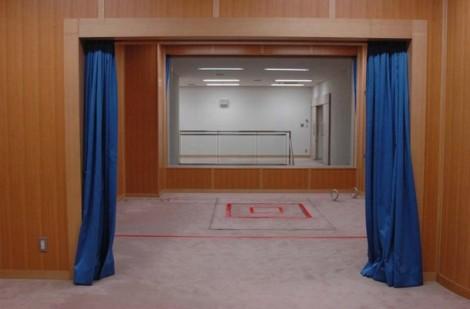 Nhật Bản đã xử tử treo cổ 5 người trong năm 2012