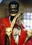 Những nhà sư tự ướp xác ở Nhật Bản
