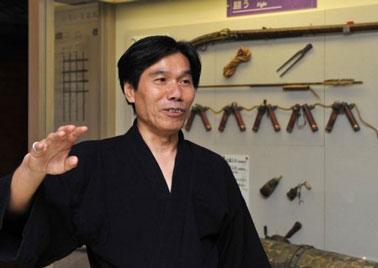 Ninja cuối cùng của Nhật
