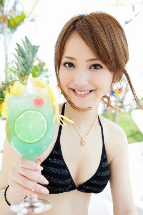Nozomi Sasaki 2012