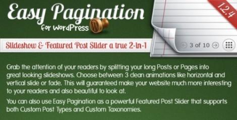 Plugin tạo trang cho blog wordpress