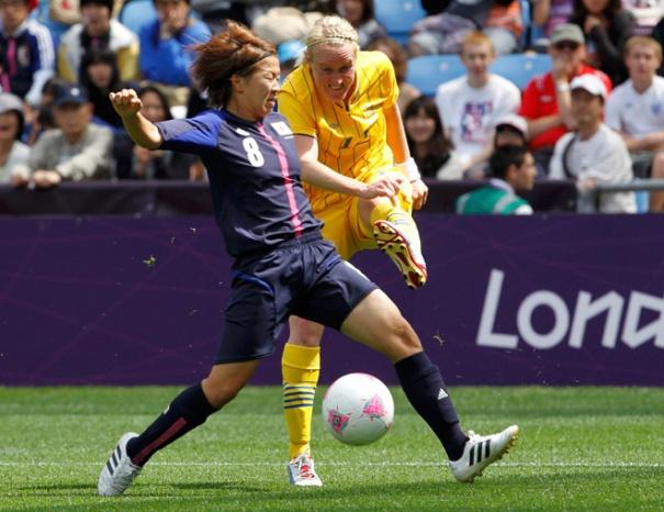 Tuyển nữ Nhật tự tin trước Brazil