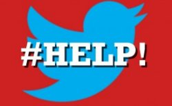 Xem xét sử dụng Twitter để liên lạc khẩn cấp