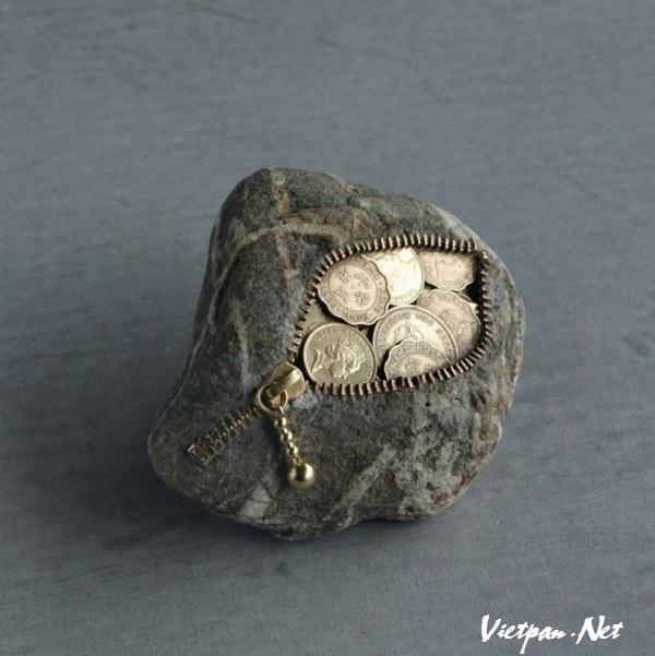 Đỉnh cao nghệ thuật làm từ đá