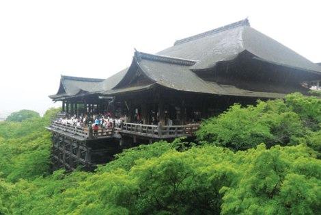Chốn tâm linh của người Nhật